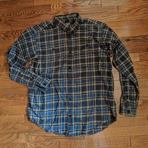 Patagonia Men's Pima Cotton Shirt